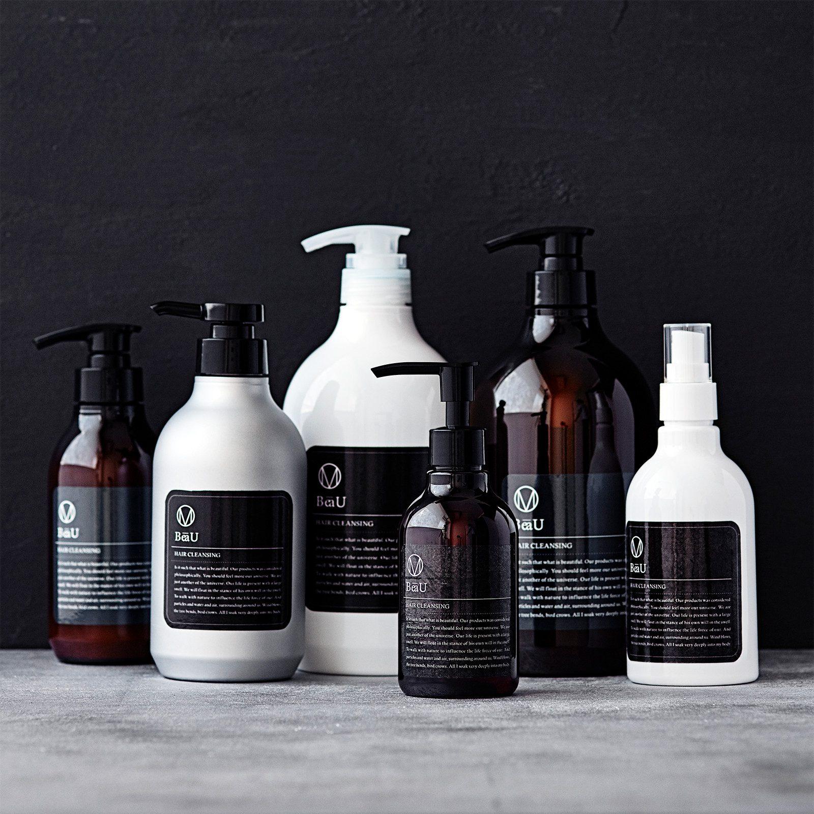 化粧品容器 (BEAU)